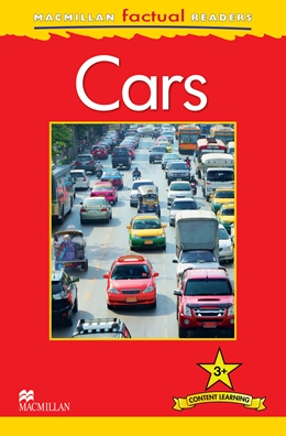 Cars-factual readers-cover