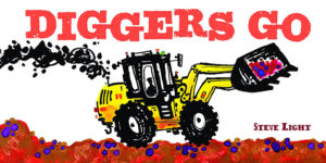 Diggers Go-cover
