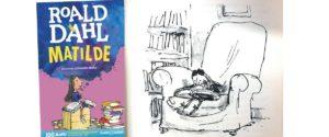 Matilde di Roald Dahl