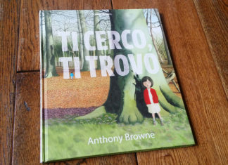 Ti cerco, ti trovo di Anthony Browne