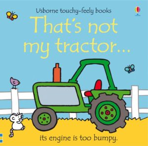 Usborne-That'sNotMytractor