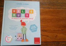 Hello Ruby Avventure nel mondo del coding