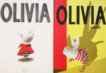 Olivia, libri