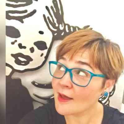 Elena Rambaldi