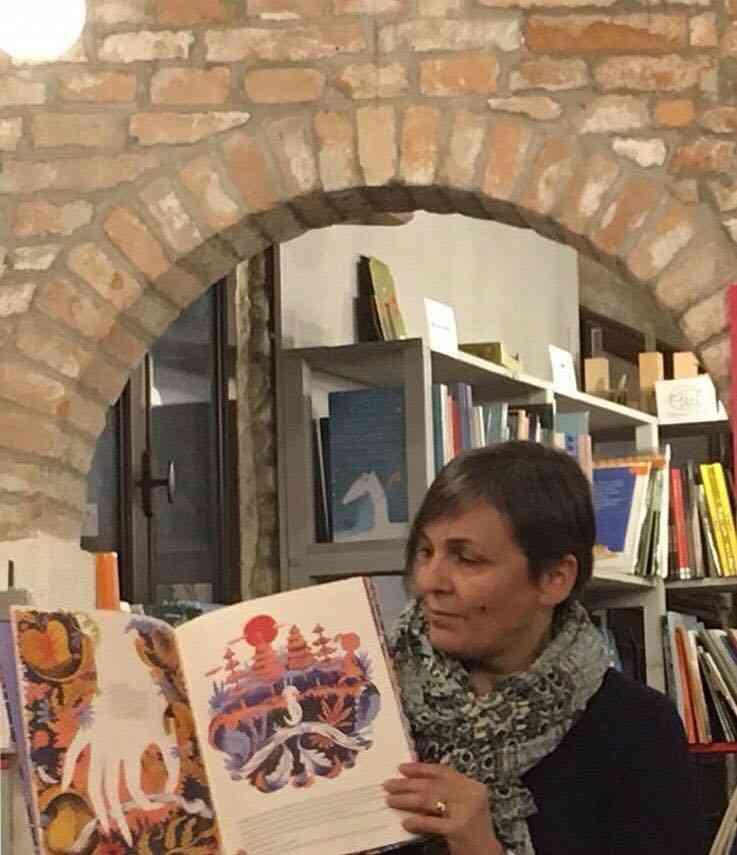 Antonella Capetti
