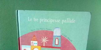 Le tre principesse pallide