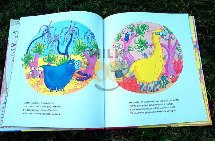 pagine interne del libro Perché noi boffi siamo così
