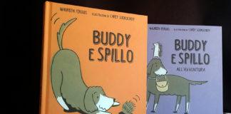 i libri di Buddy e Spillo
