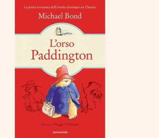 libro L'orso Paddington