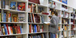 Le domande da non fare quando entrate in una libreria per bambini