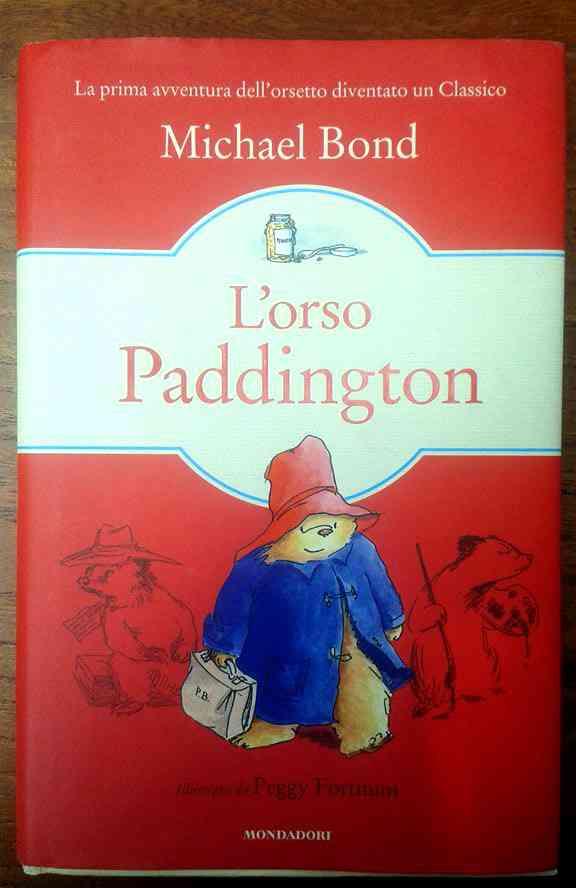 Orso Paddington