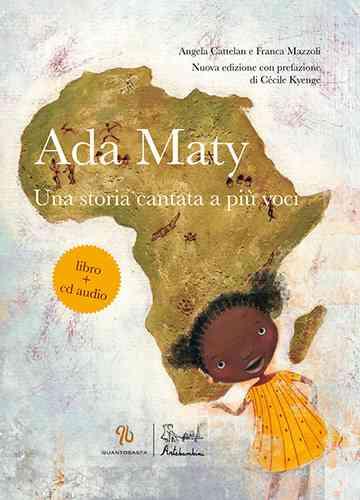 Ada Maty, Artebambini