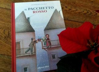 """libro """"Il pacchetto rosso"""""""
