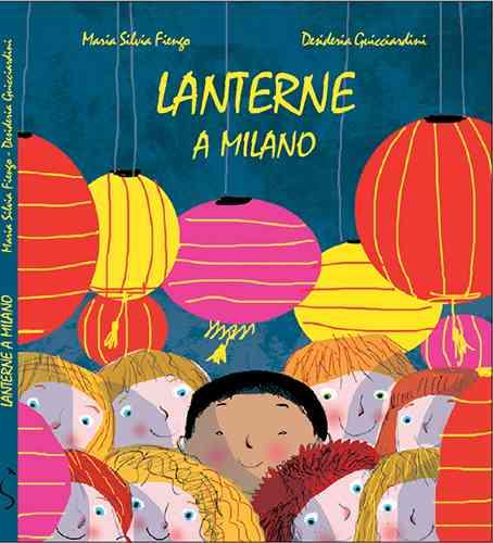 Lanterne a Milano