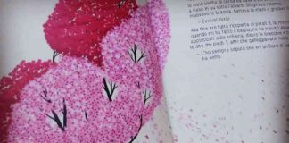 albero come farfalla