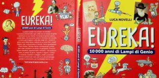 Eureka,libro di editoriale scienza