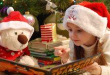 libri per bambini da regalare a Natale 2018