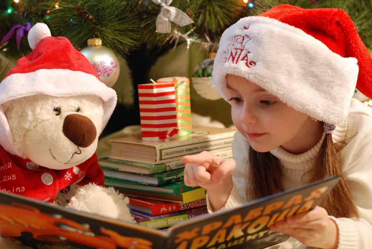 I Libri Per Bambini Da Mettere Sotto L Albero Di Natale