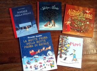 storie di Natale per bambini