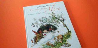 copertina del libro La mia prima Alice