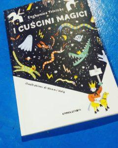 I cuscini magici-Camelozampa