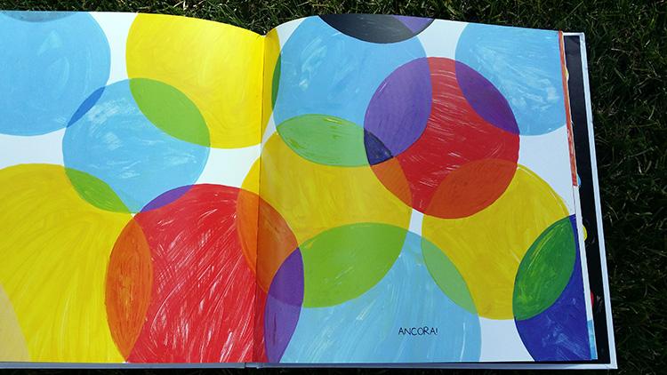 i grandi pallini colorati
