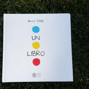 Un libro di Herve Tullet