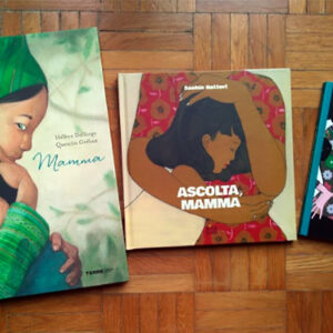 3 libri da regalare a una mamma