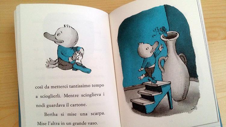 pagine di Storie per bambini perfetti