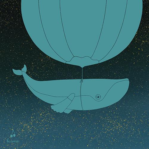 Storie di una balena