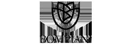 logo della casa editrice Bompiani