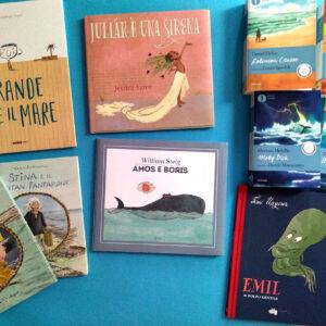 10 libri sul mare