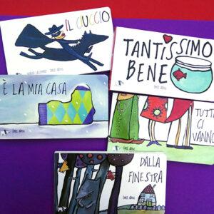 libri di Emile Jadoul pubblicati da Pulce Edizioni