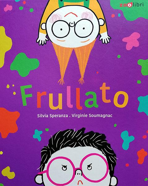 copertina Frullato