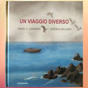 Libro sulla migrazione Un viaggio diverso
