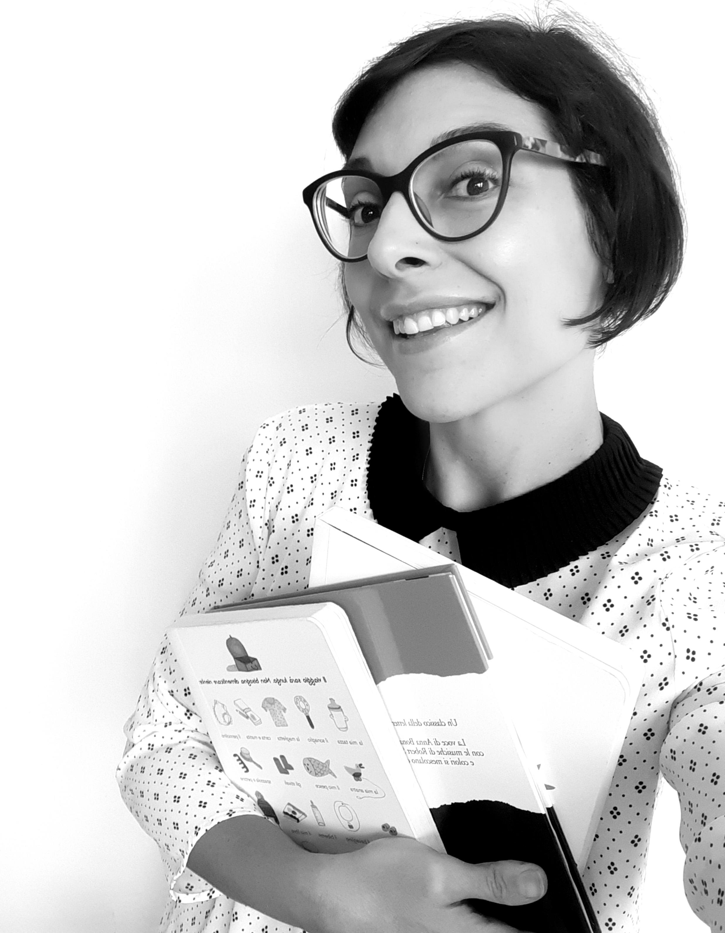 Marta Traino