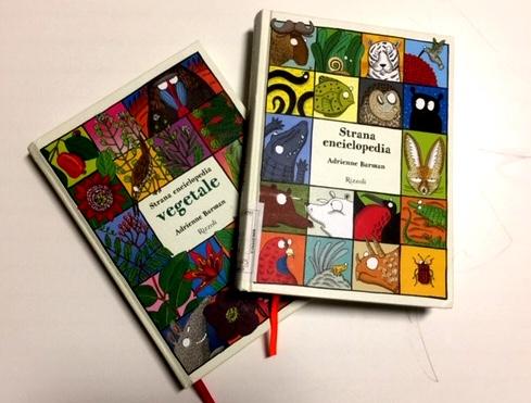 Le strane enciclopedie