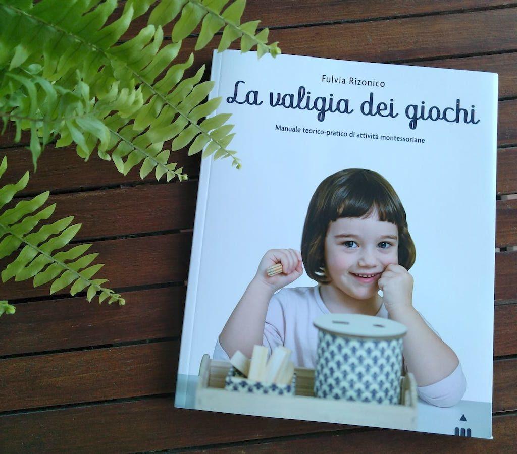 La valigia dei giochi- Maria Montessori