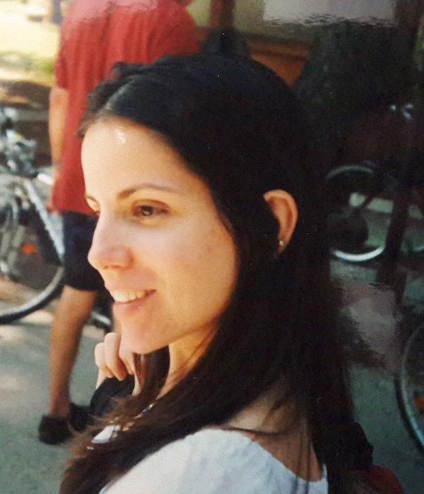 Stefania Bizzarri