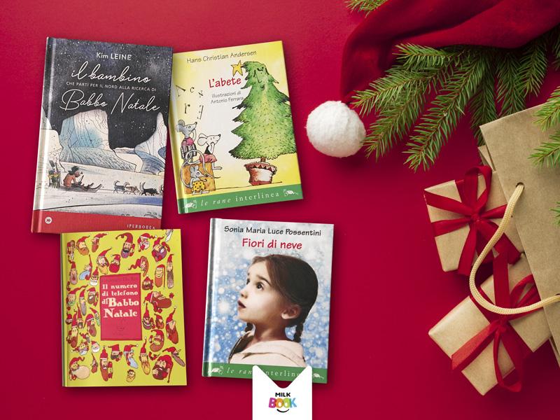 storie natalizie per bambini e bambine