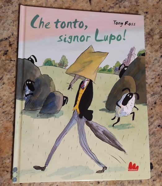 Che tonto signor Lupo