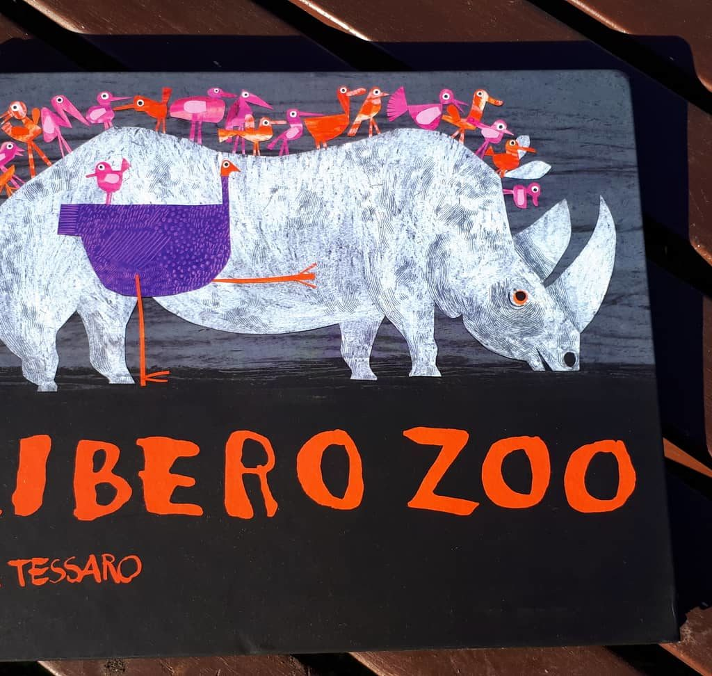copertina di Libero Zoo
