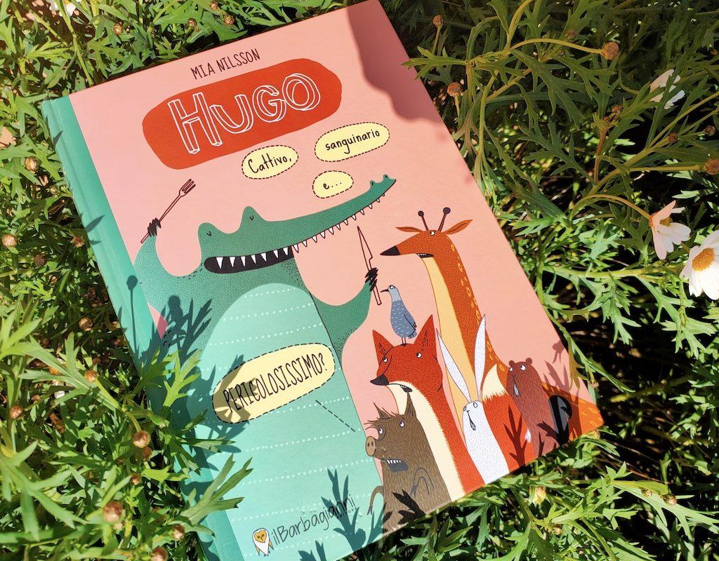 Hugo il libro