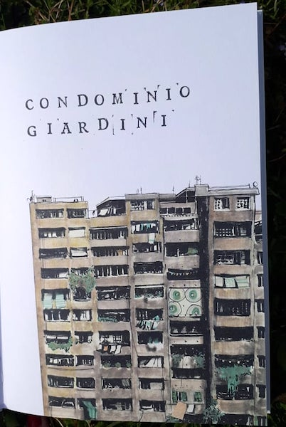 condominio Giardini