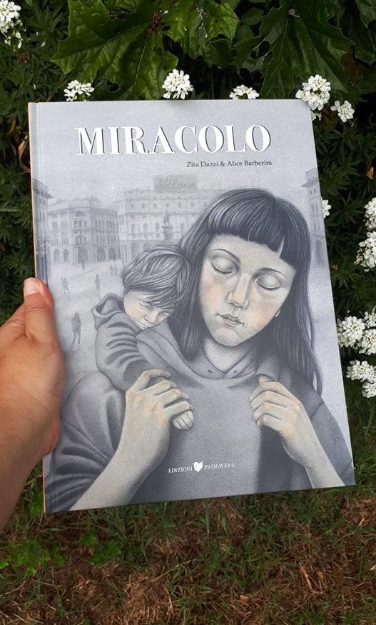 Miracolo di Zita Dazzi