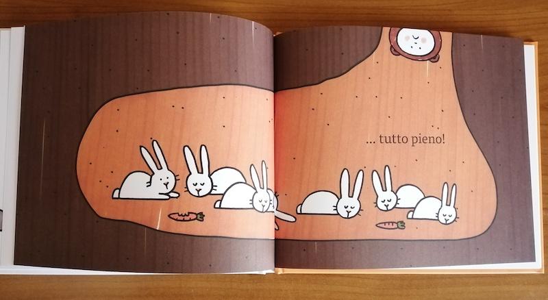 la tana dei conigli