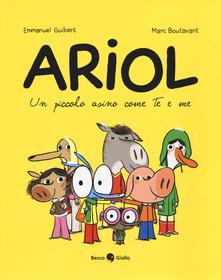 Ariol la serie a fumetti