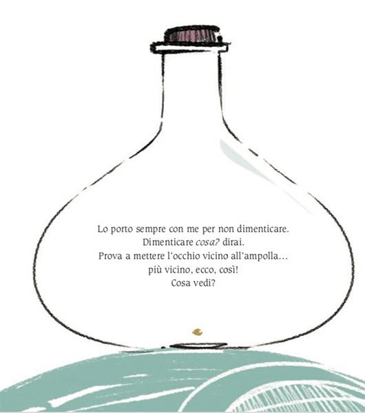 la grande ampolla