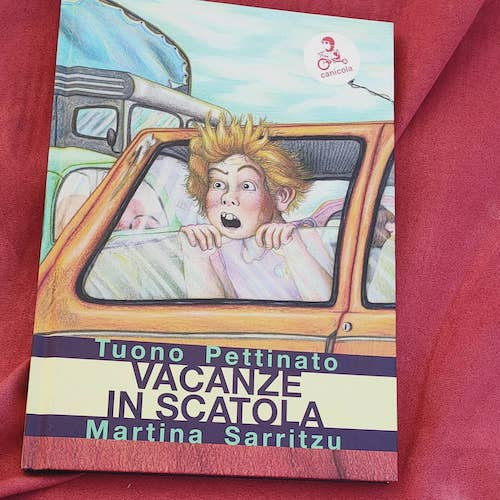 vacanze in scatola