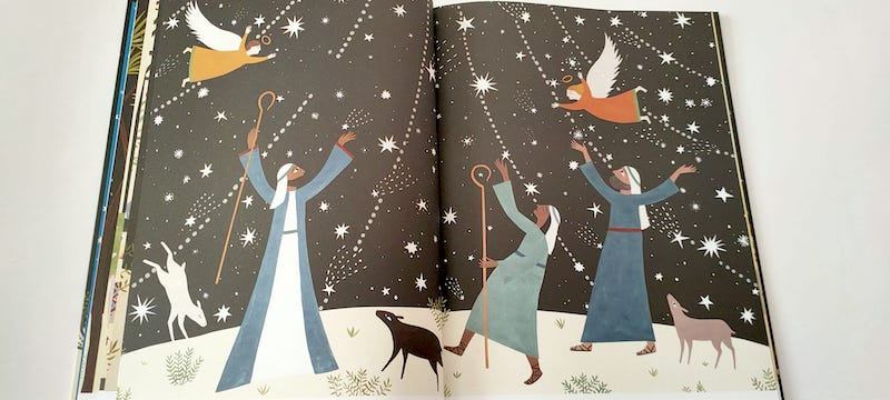 Natale notte di meraviglia